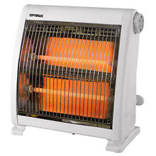Optimus Quartz Radiant Heater