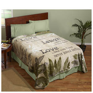 Deluxe Blanket
