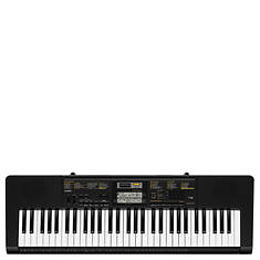 Casio 61-Key Keyboard with Stand