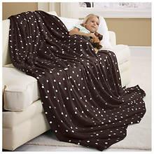 Grand Dot Blanket