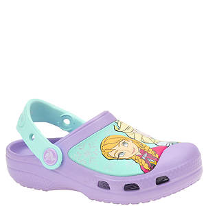 Crocs™ Disney Frozen Clog (Girls' Infant-Toddler-Youth)