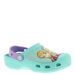 Crocs™ Disney Frozen Clog (Girls' Infant-Toddler-Youth)