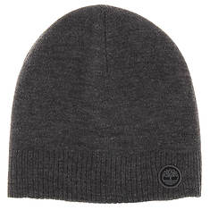 Timberland TH340124 Heathered Knit Beanie