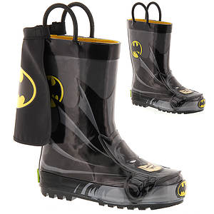 Western Chief Batman Everlasting Boot (Boys' Infant-Toddler-Youth)