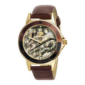 Mossy Oak Watch & Knife Set