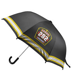 Western Chief Boys' FDUSA Firechief Umbrella