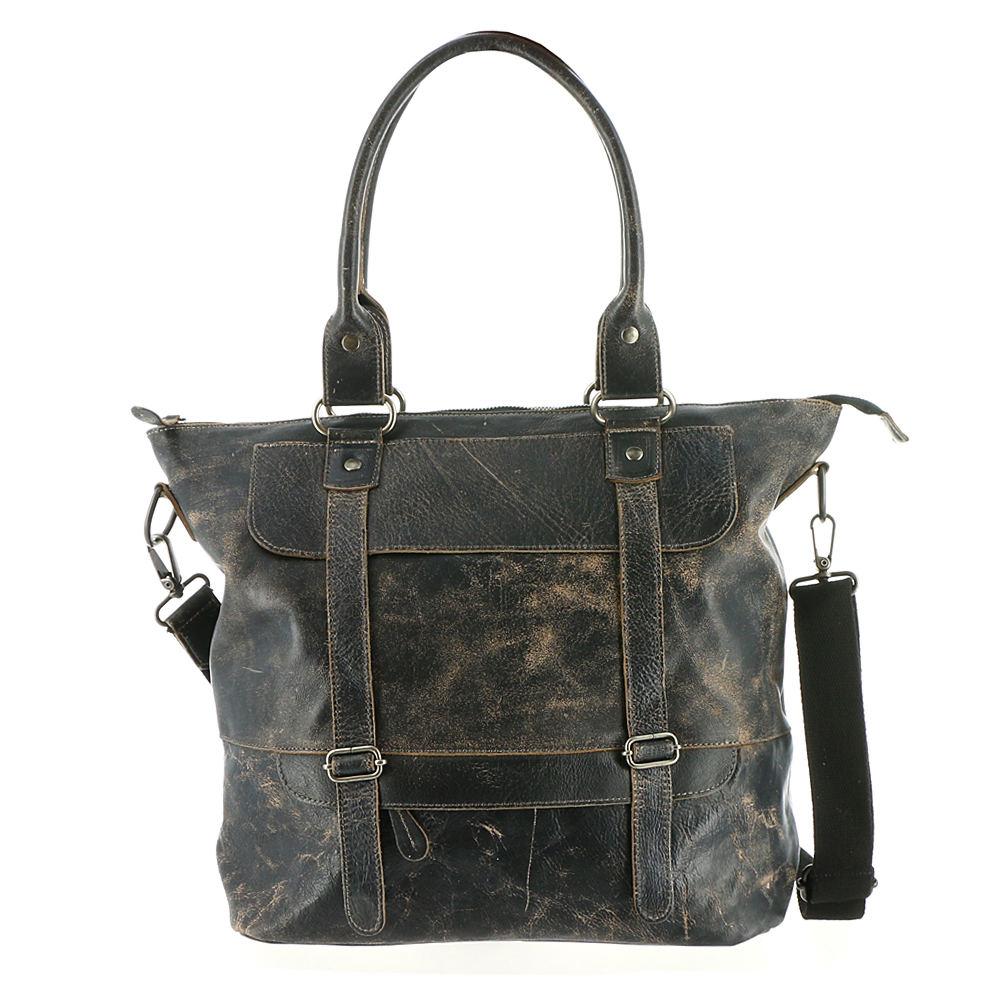 Bed: Stu Big Fork Tote Bag Black Bags No Size