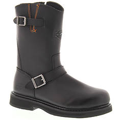 Harley Davidson Jason Steel Toe (Men's)