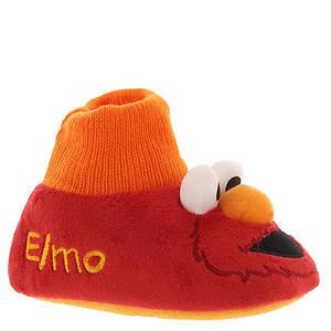 Sesame Street Elmo Head Slipper (Boys')