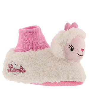 Disney Doc McStuffins Lambie Slipper (Girls')