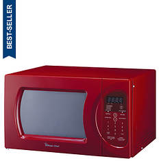 Magic Chef .9 Cubic Ft Counterop Microwave Oven