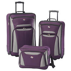 American Tourister Fieldbrook 3-pc. Luggage Set