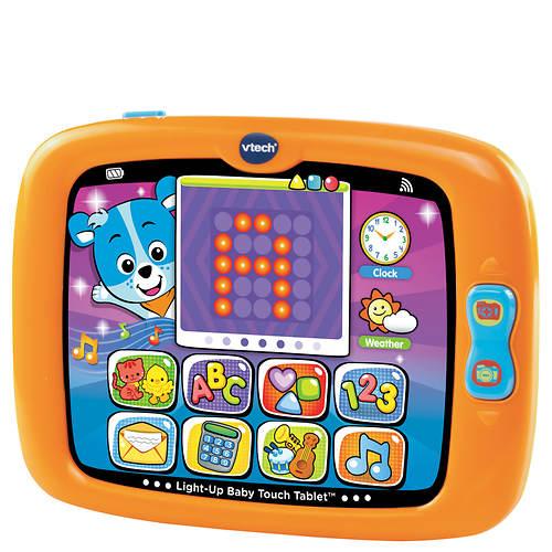 VTech® Light-Up Baby Smart Tablet