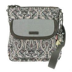 Sakroots Flap Crossbody Bag
