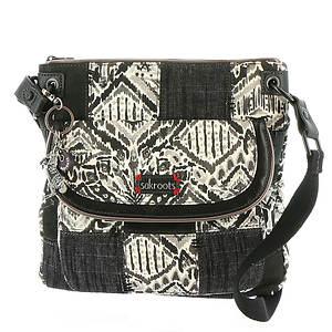 Sakroots Artist Circle Flap Crossbody Bag