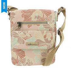 Sakroots Small Flap Messenger Bag
