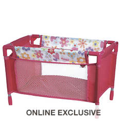 Adora Portable Playpen Bed