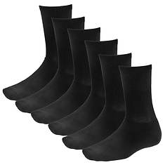Sof Sole All Sport Crew Socks 6-Pack (Men's)