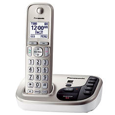 Panasonic Base Unit Cordless Answering System