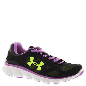 Under Armour GGS UA Micro G Assert V (Girls' Youth)