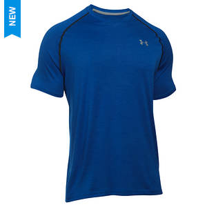 Under Armour Men's Tech(TM) Short Sleeve Tee