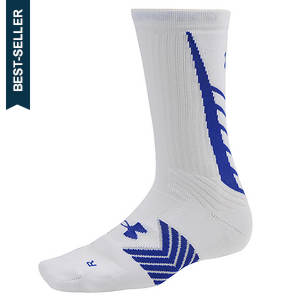 Under Armour Undeniable Crew Socks (men's)