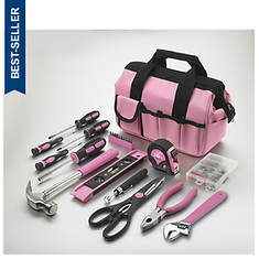 114-Piece Project & Repair Tool Set