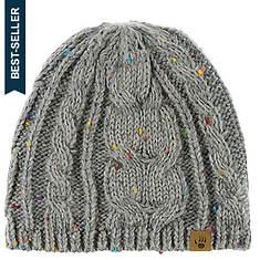 BEARPAW Cable Knit hat (Women's)