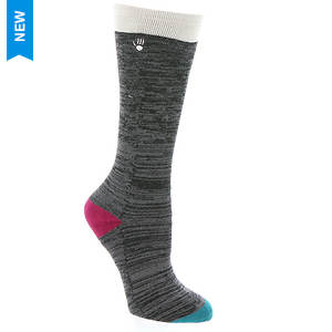 BEARPAW Women's Full Terry Boot Sock