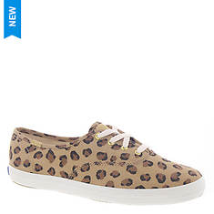 Keds Champion Leopard (Women's)