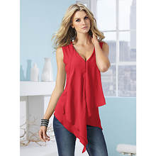 In The Flow Tunic