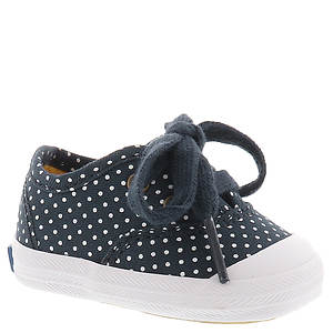 Keds Champion Lace Toe Cap (Girls' Infant)
