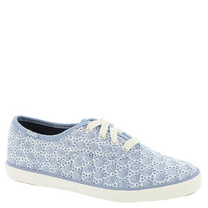Keds Champion Seasonal Solid (Girls' Infant-Toddler-Youth)