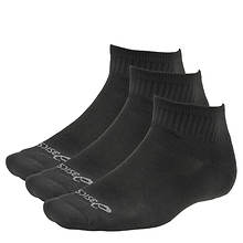 Asics Cushion(TM) Quarter Socks