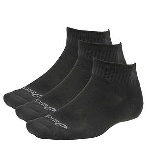 Asics Cushion(TM) Quarter Socks