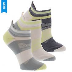 Asics Women's Quick Lyte® Cushion Single Tab Socks