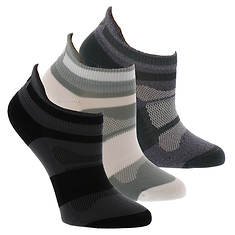 Asics Women's Quick Lyte® Cushion Single Tab Socks