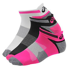 Asics Women's Quick Lyte(R) Cushion Single Tab Socks