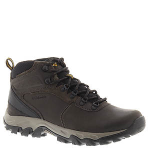 Columbia Newton Ridge Plus II Waterproof (Men's)