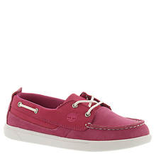 Timberland Earthkeepers Groveton Boat Oxford (Girls' Toddler-Youth)