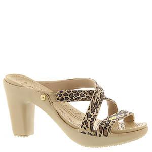 Crocs™ Cyprus IV Leopard (Women's)