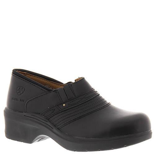 Ariat Safety Clog Steel Toe (Women's)