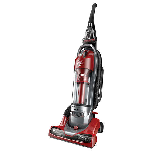 Dirt Devil Total Power Dual Cyclonic Vacuum