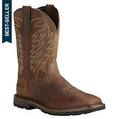 Ariat Groundbreaker Wide Square Toe (Men's)