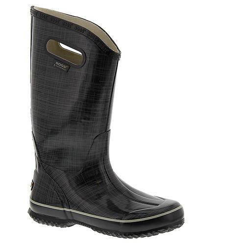 BOGS Rainboot Linen (Women's)