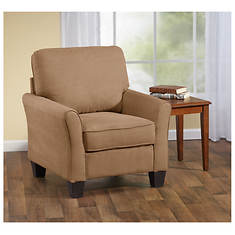 Accent Club Chair