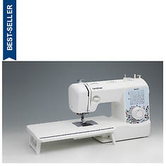 Brother 37-Stitch Sewing Machine