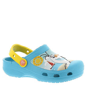 Crocs™ CC Olaf Clog (Boys' Infant-Toddler-Youth)