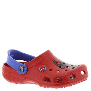 Crocs™ Classic Spiderman Clog (Boys' Infant-Toddler-Youth)
