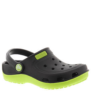 Crocs™ Duet Wave Clog (Boys' Infant-Toddler-Youth)